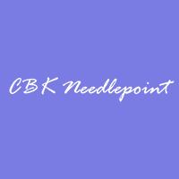 CBK Needlepoint